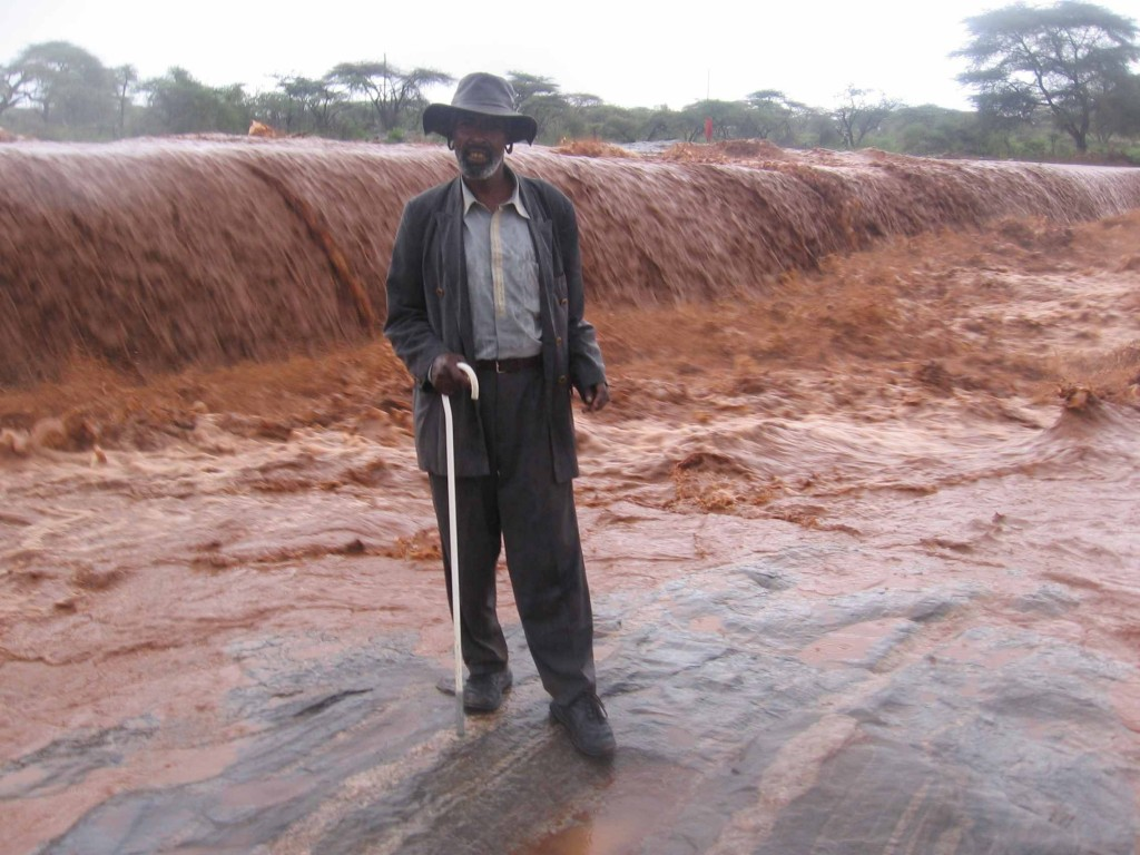 Wamba Flood
